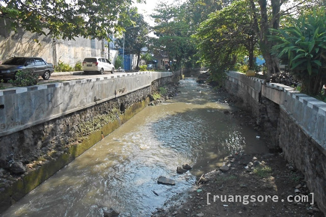 Kali Semarang