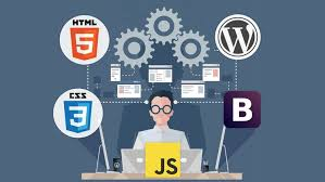 Learn Professional Web Development Skills From Scratch -2019