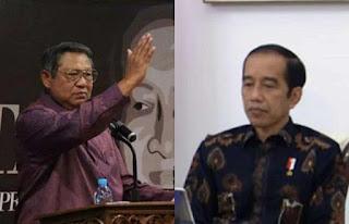 Pesan Tegas SBY Terkait UU Ciptaker: Demokrat Tidak Menyerah, Gigih Perjuangkan Kepentingan Rakyat
