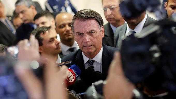 Meio Ambiente: Bolsonaro mira no Exército para conter queimadas Bolsonaro mira no Exército para conter queimadas