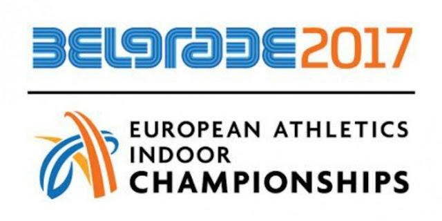 ATLETISMO - Campeonato de Europa en pista cubierta femenino 2017 (Belgrado, Serbia)