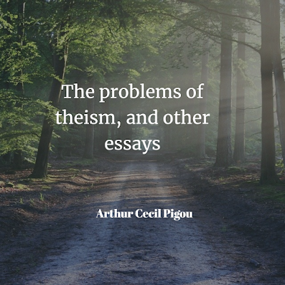 The problems of theism, and other essays PDF book