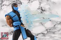 Storm Collectibles Mortal Kombat 3 Classic Sub-Zero 32