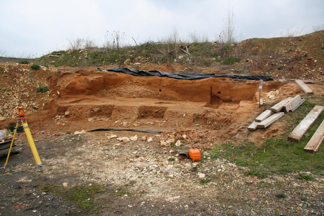 New dating results for two Lower Palaeolithic sites in France