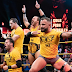 Cobertura: WWE NXT 19/06/19 - It's the era of the Undisputed Era!
