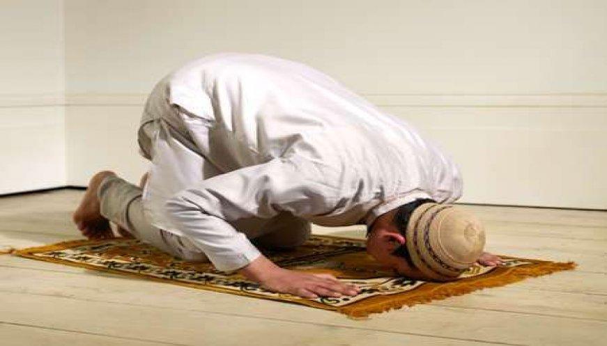 Sholat Sunnah Setelah Keluar dari Hammam (Kamar Mandi)