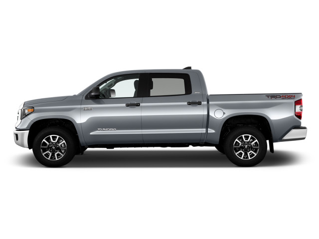 2021 Toyota Tundra Review