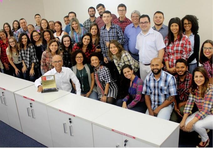 Construtora goiana obtém certificação Great Place To Work e se destaca na América Latina