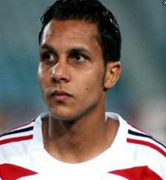 زوجة لاعب الزمالك السابق علاء علي تكشف عن سبب وفاته (فيديو )