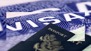 bebas visa passport