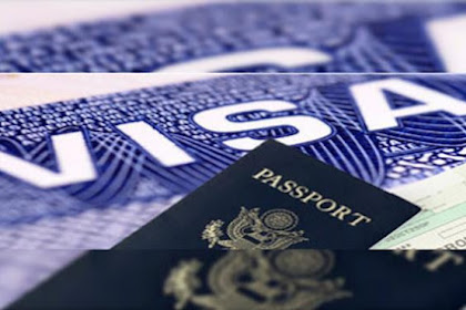 Daftar 169 Negara Bebas Visa ke Indonesia