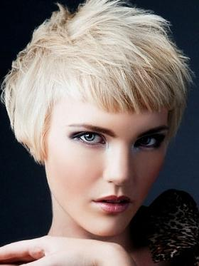 Sensational Cute Short Hairstyles 2012 2013 99 Hairstyles And Haircuts Short Hairstyles For Black Women Fulllsitofus