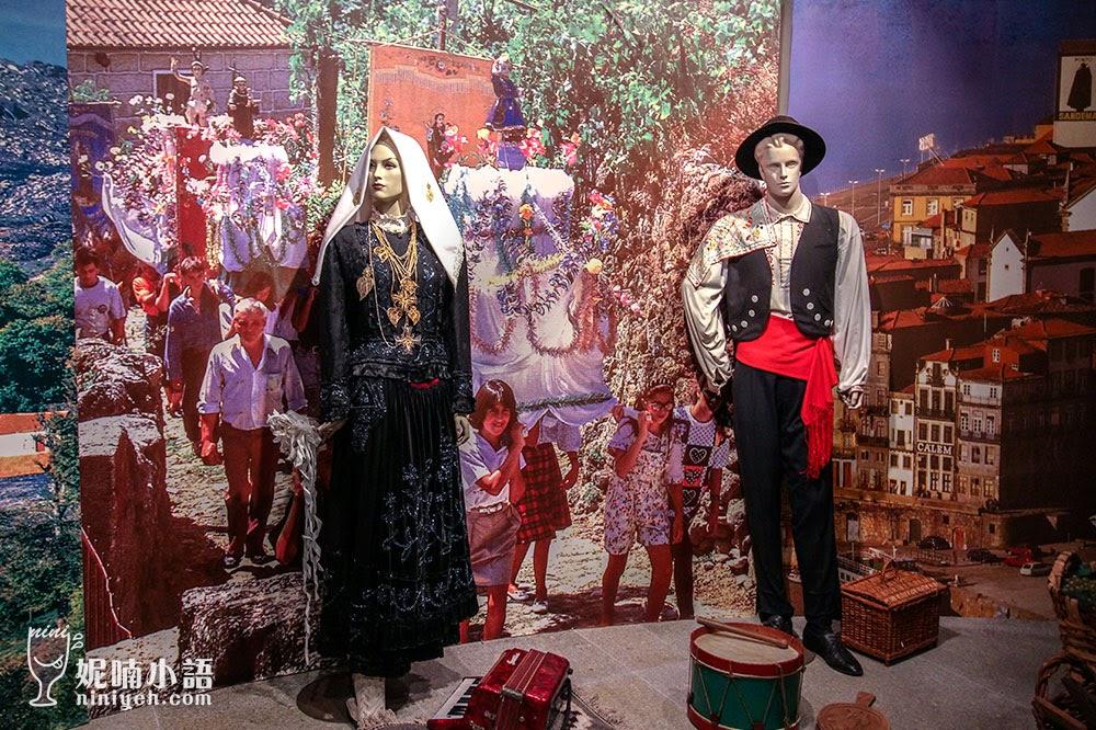 【澳門景點】龍環葡韻住宅式博物館。官也街必訪景點 by 妮喃小語