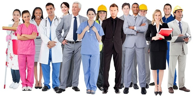 staff uniforms improve business benefits company dress code