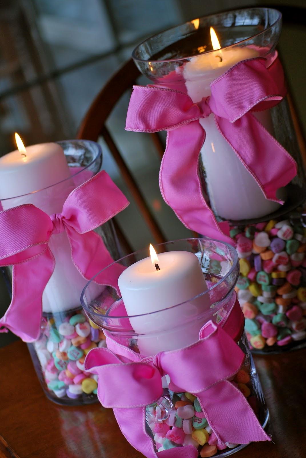 Decorating For Valentines Day Amanda Jane Brown