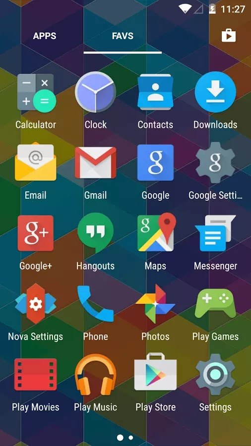 Download Nova Launcher Prime v4.2.2 Paid Cracked Apk For Android