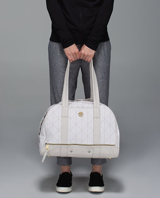 lululemon om for all bag