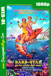 Barb and Star Go to Vista Del Mar (2021) HD 1080p Latino