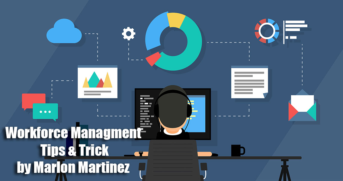 Workforce Management Tips & Tricks