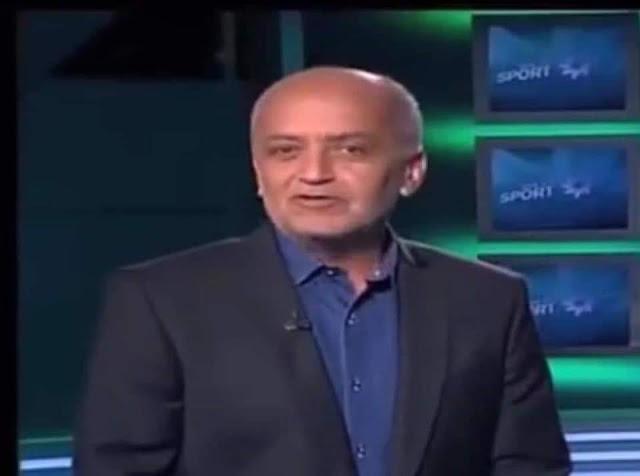 وفاة الصحافي السابق بالقناة الثانية شكري العلوي