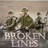 Broken Lines 1.0.2.5 Game For macOS