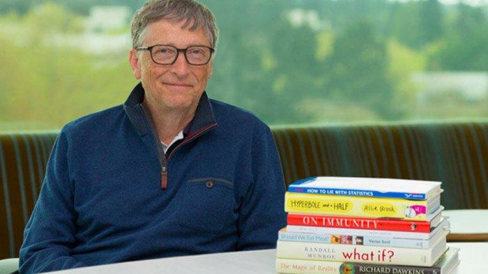 Saran Bill Gates untuk Anak-anak Muda yang Sedang Merintis Usaha, naviri.org, Naviri Magazine, naviri majalah, naviri