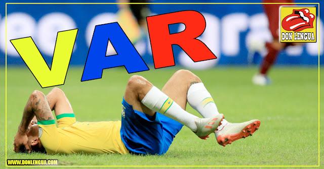 La Vinotinto le saca un punto a Brasil con la ayudaíta del VAR - Sería mejor con un golazo.... pero!