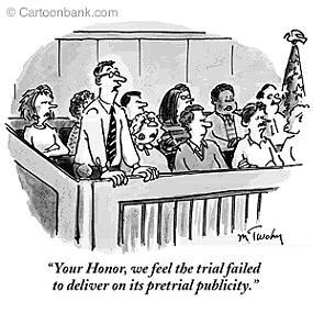 Short Jewish Gal Once Upon A Jury