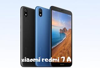 Xiaomi redmi 7A سعر ومواصفات