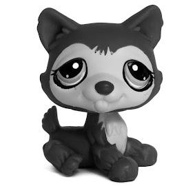 LPS Husky V1 Pets