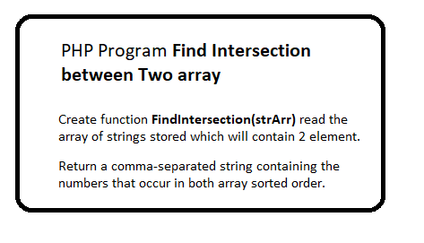 PHP Program Reverse the String without Function