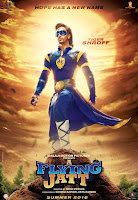 A Flying Jatt 2016 480p Hindi DVDScr Full Movie Download