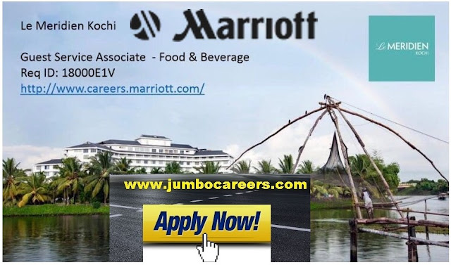hotel personnel wanted job kerala, hotel and resort jobs in kerala