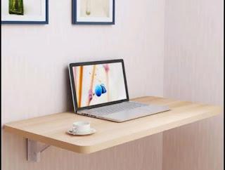 3 Jenis Meja Komputer Atau Laptop - Desain Masa Kini Dan Modern