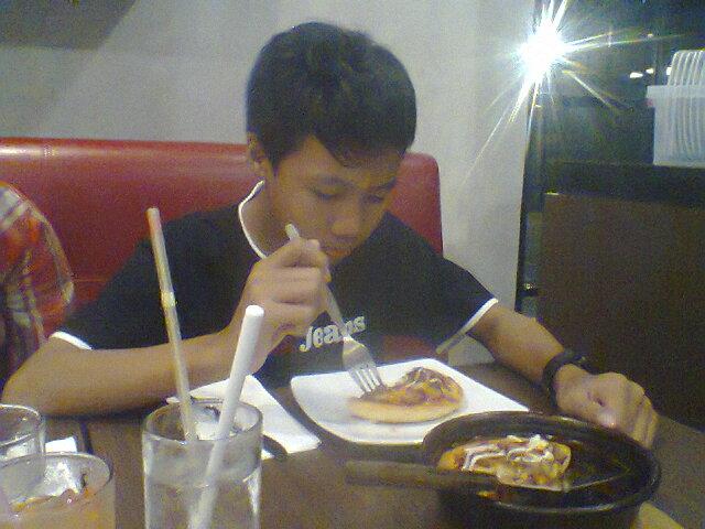 saat nya makannn