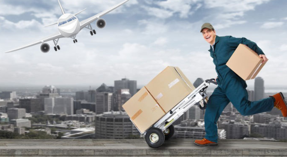 Bagaimana Tata Cara Kirim Paket ke Luar Negeri?