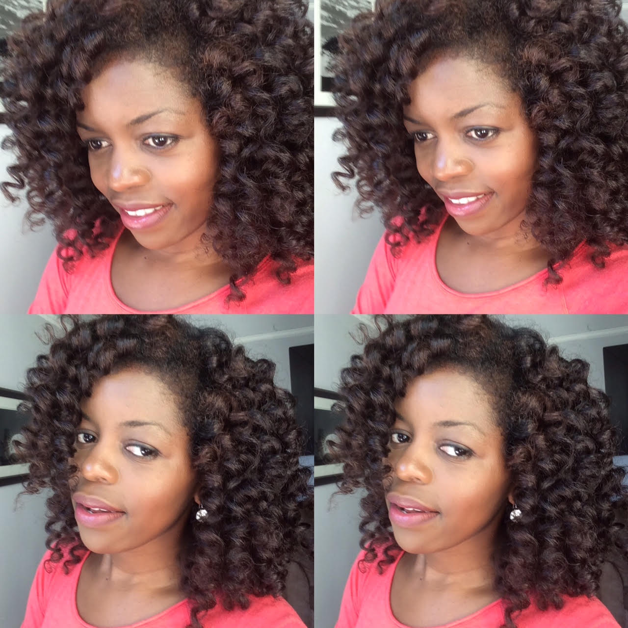 flexi rod styles on hair flexi rod hairstyles fade haircut 7716