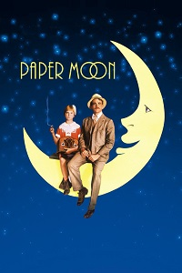 Poster Paper Moon