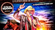 Tony Baldock - O CD Top Das Vaquejadas - Setembro 2020