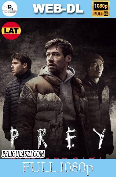 Prey: Presas de caza (2021) Full HD WEB-DL 1080p Dual-Latino VIP