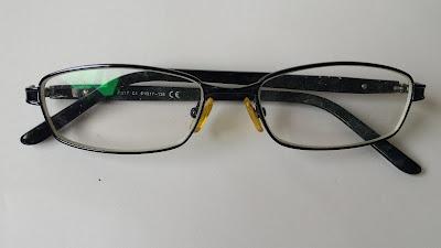 zesde bril