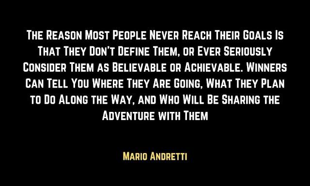 Success Planning Quotes