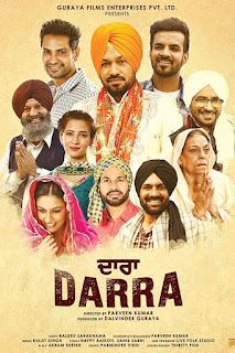 Darra 2016 Punjabi 720p WEBRip