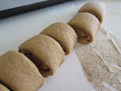 como se hacen los cinnamon rolls