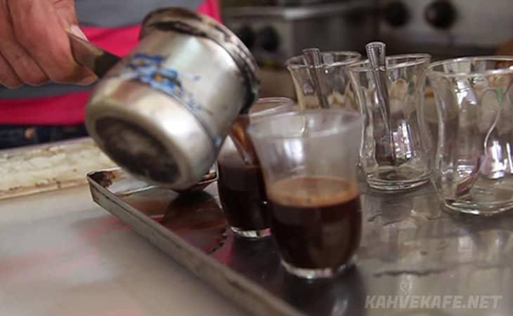 antakya süvari kahvesi nedir, hatay süvari kahvesi hikayesi nedir - Www.KahveKafe.Net