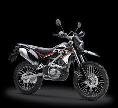 Kawasaki KLX BF SE