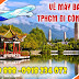 Vé máy bay TPHCM đi Côn Minh