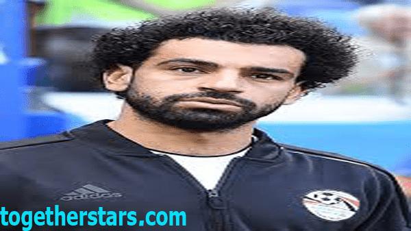 جميع حسابات محمد صلاح Mohamed Salah الشخصية على مواقع التواصل الاجتماعي