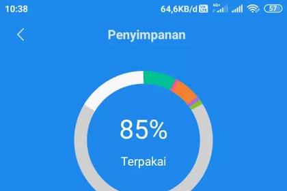 √ Cara Hapus File Lainnya dan Membuat Memory Jadi Lega di HP Xiaomi 100% Work!