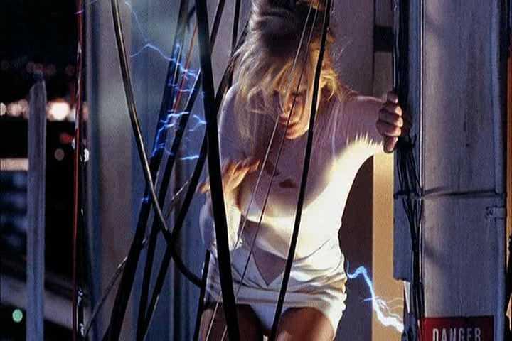 Kim Basinger Upskirt 77